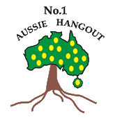 No.1 Aussie Hangout